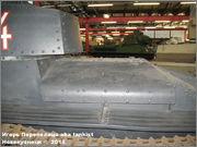 Немецкий легкий танк Panzerkampfwagen 38 (t)  Ausf G,  Deutsches Panzermuseum, Munster Pzkpfw_38_t_Munster_133