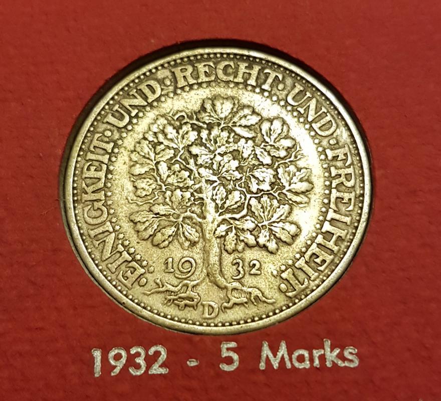 Monedas Conmemorativas de la Republica de Weimar y la Rep. Federal de Alemania 1919-1957 - Página 5 20180723_115541