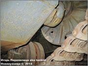 Немецкий средний танк PzKpfw III Ausf.F, Sd.Kfz 141, Musee des Blindes, Saumur, France Pz_Kpfw_III_Saumur_072