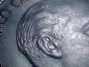 5 pesetas 1957 (*58). Estado Español. La primera pequeña. IMG_20180815_184946