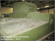 Американская бронированная ремонтно-эвакуационная машина M31, Musee des Blindes, Saumur, France M3_Lee_Saumur_033