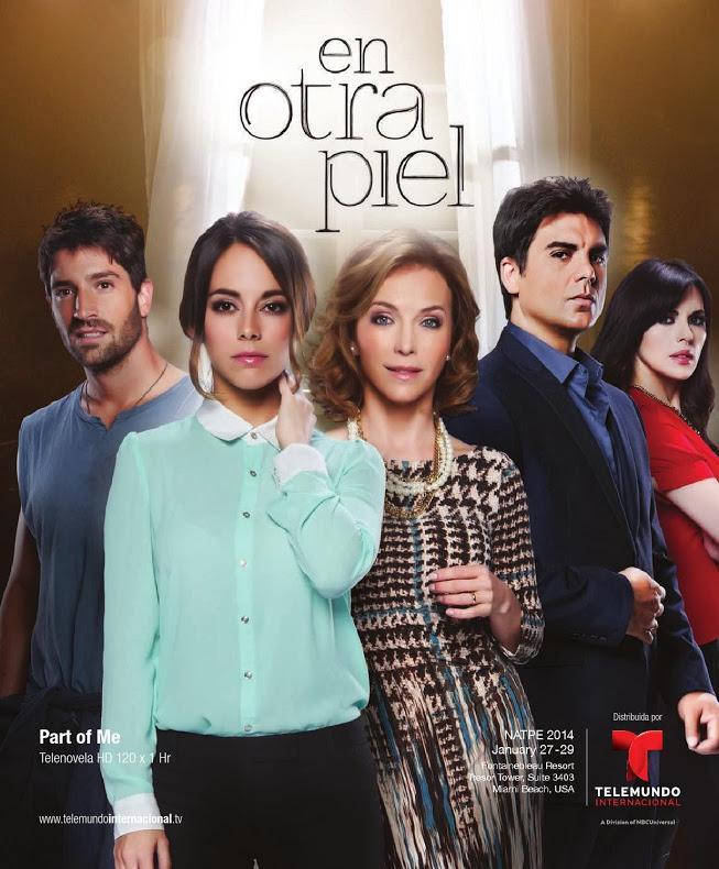 შევაფასოთ სერიალები! - Page 6 Poster_telenovela_en_otra_piel