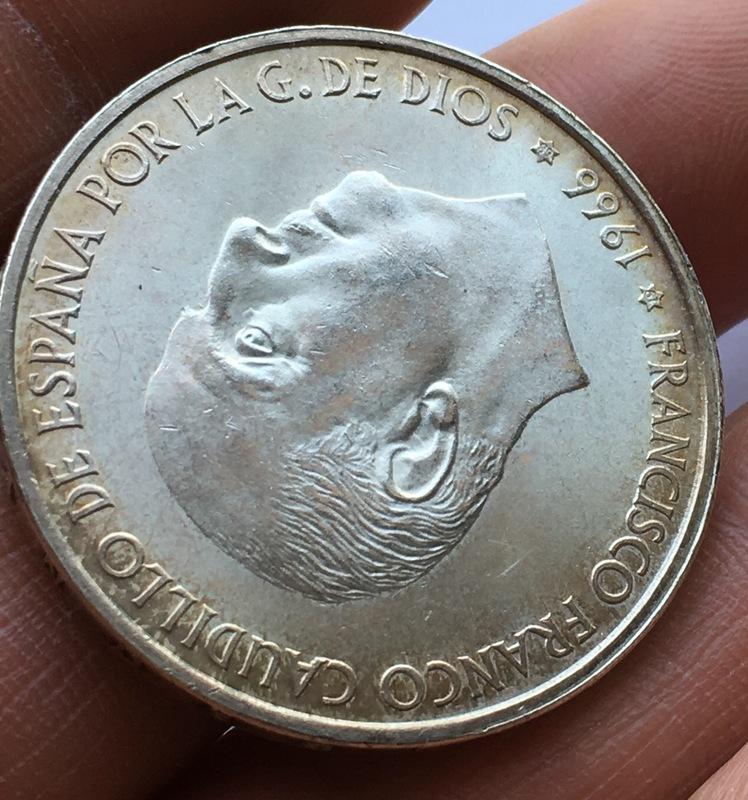 100 pesetas 1966 (*19-68). Estado Español IMG_2166
