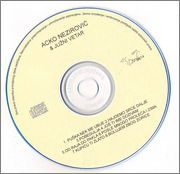 Acko Nezirovic  - Diskografija 2000_z_cd