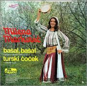 Milena Markovic - Diskografija  1978_z