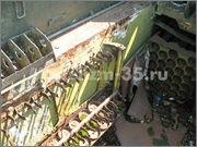 Советская легкая САУ СУ-76М,  Военно-исторический музей, София, Болгария 76_030