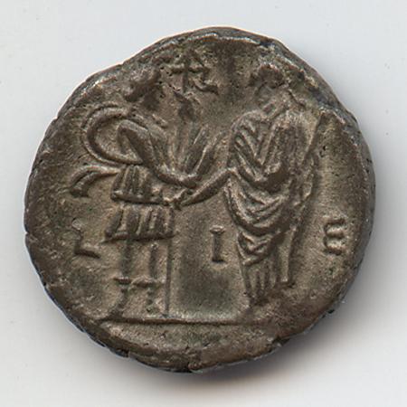 La moneda provincial romana. La ceca de Alexandría - Página 2 0025
