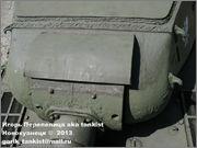 Советский тяжелый танк ИС-2, ЧКЗ, февраль 1944 г.,  Музей вооружения в Цитадели г.Познань, Польша. 2_197