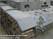 Немецкий средний танк PzKpfw III Ausf.F, Sd.Kfz 141, Musee des Blindes, Saumur, France Pz_Kpfw_III_Saumur_080