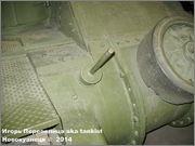 Американская бронированная ремонтно-эвакуационная машина M31, Musee des Blindes, Saumur, France M3_Lee_Saumur_038