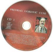 Predrag Gojkovic Cune 1999 - 50 godina sa vama 3CD Picture_002