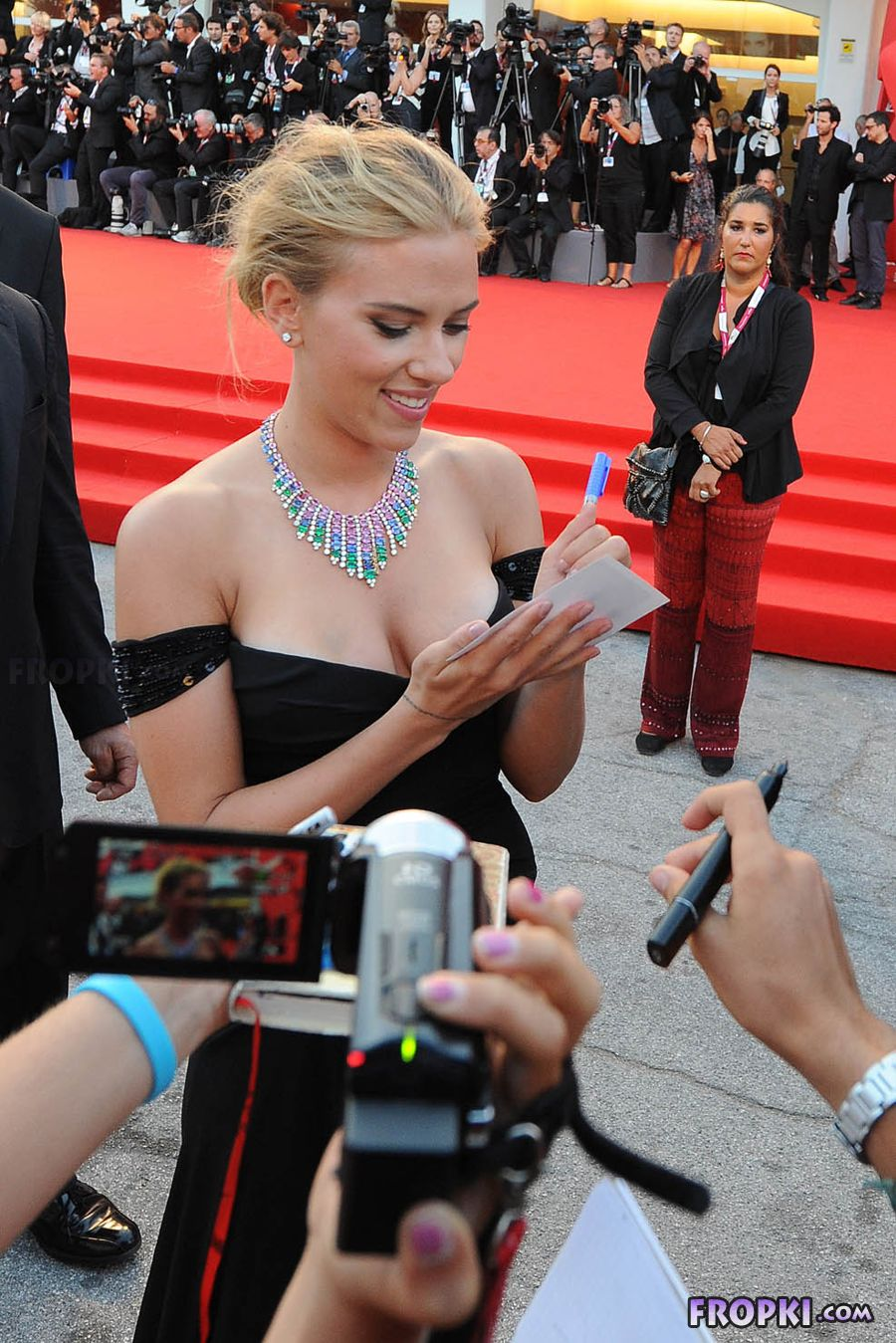 Scarlett Johansson Fropki 04