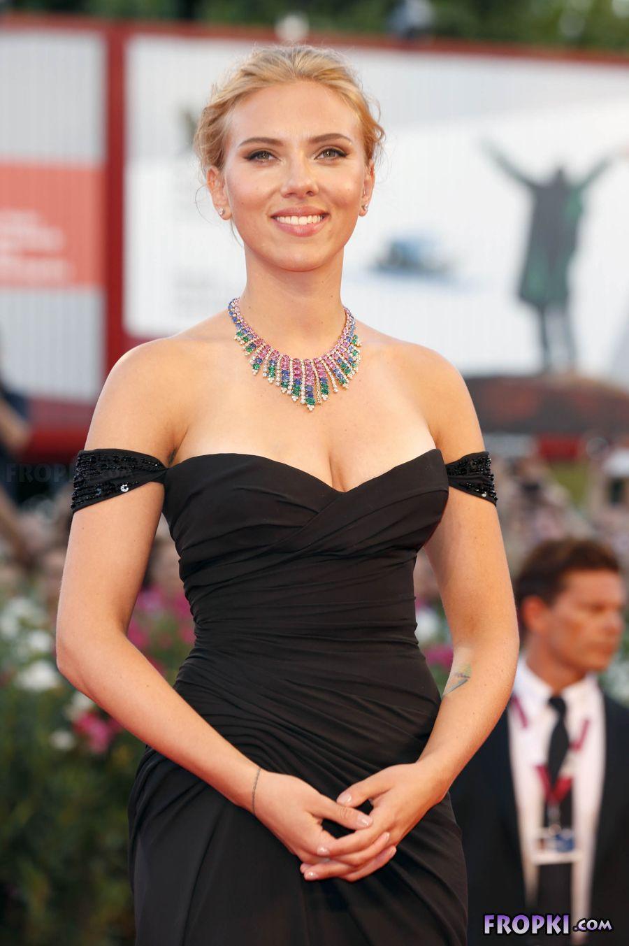 Scarlett Johansson Fropki 42