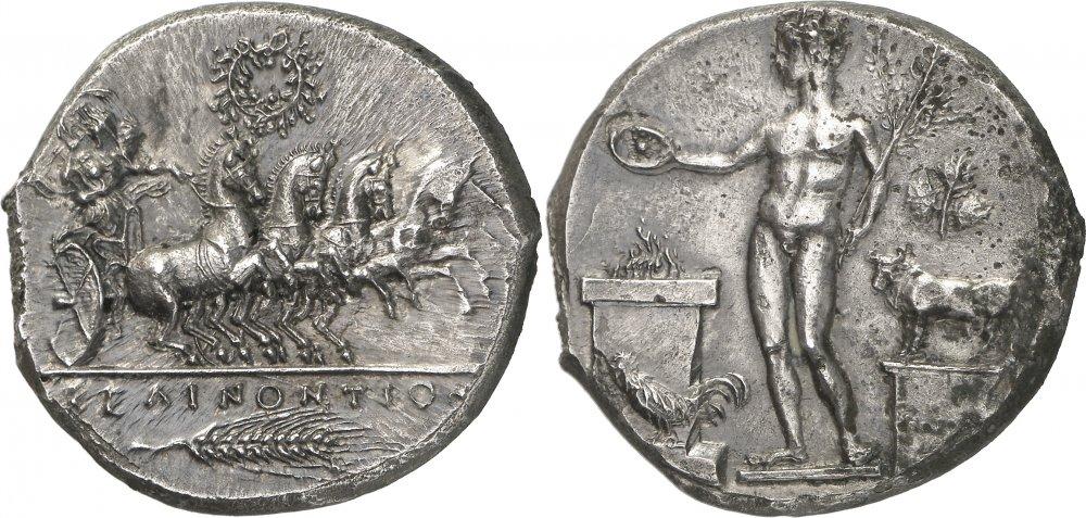Monedas extraordinarias del periodo Clásico. - Página 2 1178513
