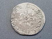 1 Douzain. Francia, reinado de Enrique II (155?) 20180818_102908