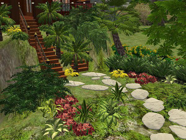 Hellohello: Domy - Stránka 3 Jungle_Retreat_13