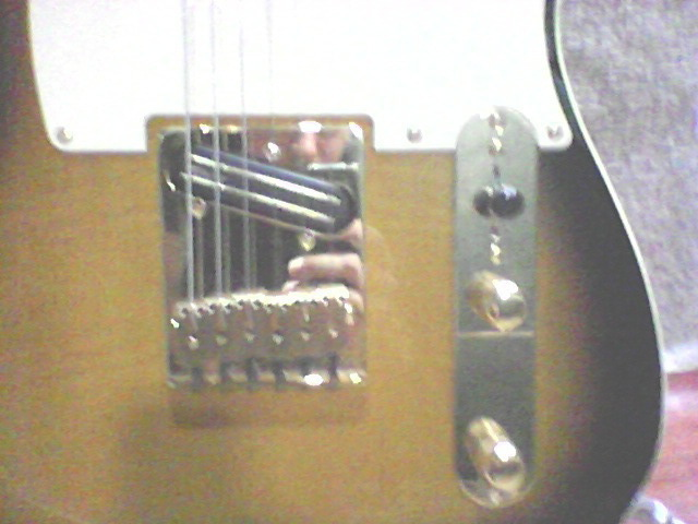 Instrumentos & Equipos bacanas, raros, pitorescos, vintage que nos visitam. Foto_0274