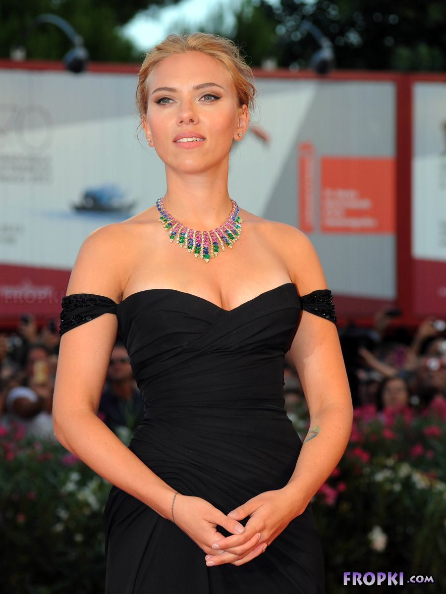 Scarlett Johansson Fropki 07