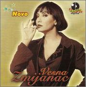 Vesna Zmijanac - Diskografija  Vesnazmijanac1999prednj