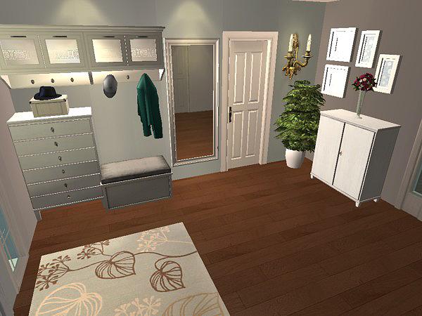 """Stavební výzva """"Dům pro Ludmilu"""" House_Ludmila_08"""