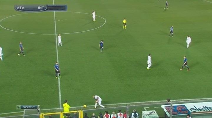 Serie A 2013/2014 - J10 - Atalanta Vs. Inter de Milán (400p) (Ruso) Image