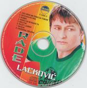 Rade Lackovic - Diskografija 2005_zcd