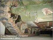 Американская бронированная ремонтно-эвакуационная машина M31, Musee des Blindes, Saumur, France M3_Lee_Saumur_020