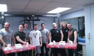 swindon armwrestling club. WP_20140126_011