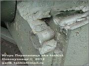 Советский тяжелый танк КВ-1, завод № 371,  1943 год,  поселок Ропша, Ленинградская область. 1_146