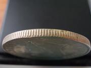 1 Peso 1.866, Emperador Maximiliano de Méjico DSCN1410