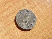 Antoniniano de Claudio II P1420292