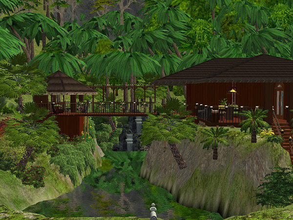 Hellohello: Domy - Stránka 3 Jungle_Retreat_07