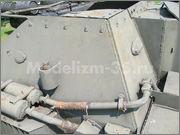 Советская легкая САУ СУ-76М,  Военно-исторический музей, София, Болгария 76_003