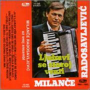 Milance Radosavljevic - Diskografija Milance_Radosavljevic_1982_kp