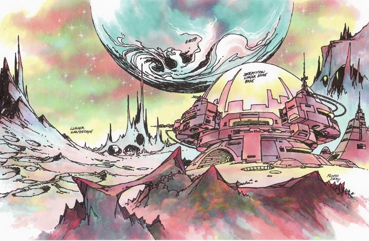 SITE WEB - Transformers (G1): Tout savoir en français: Infos, Images, Vidéos, Marchandises, Doublage, Film (1986), etc. - Page 2 Decepticon_Lunar_Dome_Base