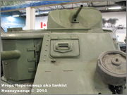 Американская бронированная ремонтно-эвакуационная машина M31, Musee des Blindes, Saumur, France M3_Lee_Saumur_006