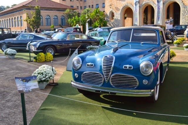 Auto Storiche in Brasile - FNM & Alfa Romeo - Pagina 4 Alfa_Romeo_6c_2500_1950
