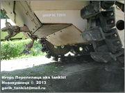 Немецкий средний полугусеничный бронетранспортер SdKfz 251/1 Ausf D, Музей Войска Польского, г.Варшава, Польша.  Sd_Kfz_251_036