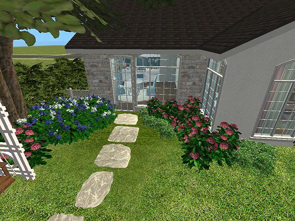 """Stavební výzva """"Dům pro Ludmilu"""" House_Ludmila_48"""