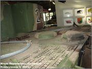 "Немецкий тяжелый танк  Panzerkampfwagen VI  Ausf E ""Tiger"", SdKfz 181,  Deutsches Panzermuseum, Munster Tiger_I_Munster_154"