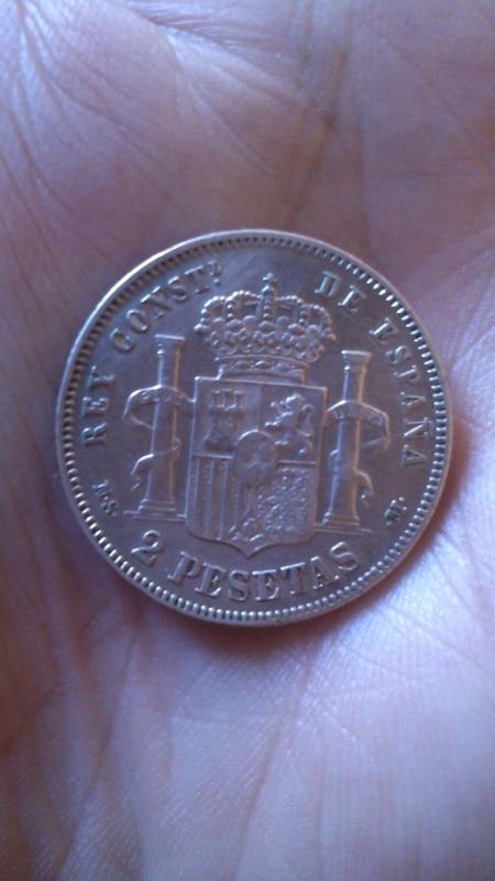 2 pesetas 1882 (*18-82). Alfonso XII. MSM DSC_0006