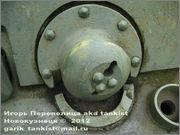 Советский тяжелый танк КВ-1, завод № 371,  1943 год,  поселок Ропша, Ленинградская область. 1_128
