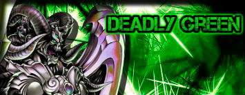 Deadly Green