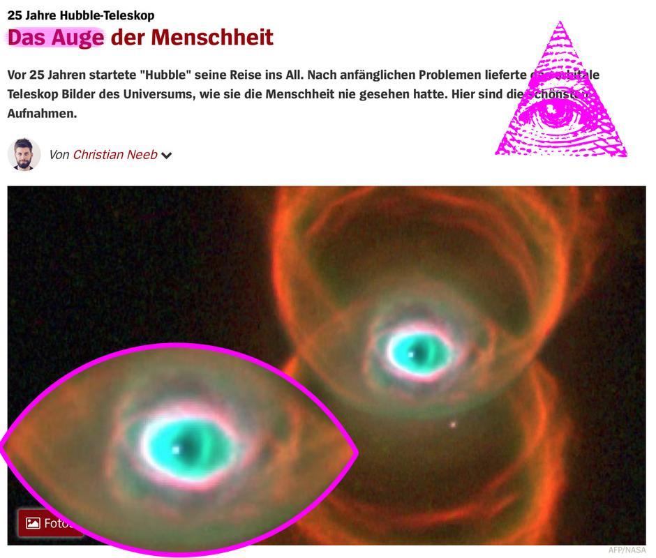 Die Erde, in der wir leben und der Raum, der die Welt ist - Seite 53 Auge_der_menschheit