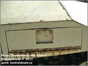 Немецкий средний полугусеничный бронетранспортер SdKfz 251/1 Ausf D, Музей Войска Польского, г.Варшава, Польша.  Sd_Kfz_251_025