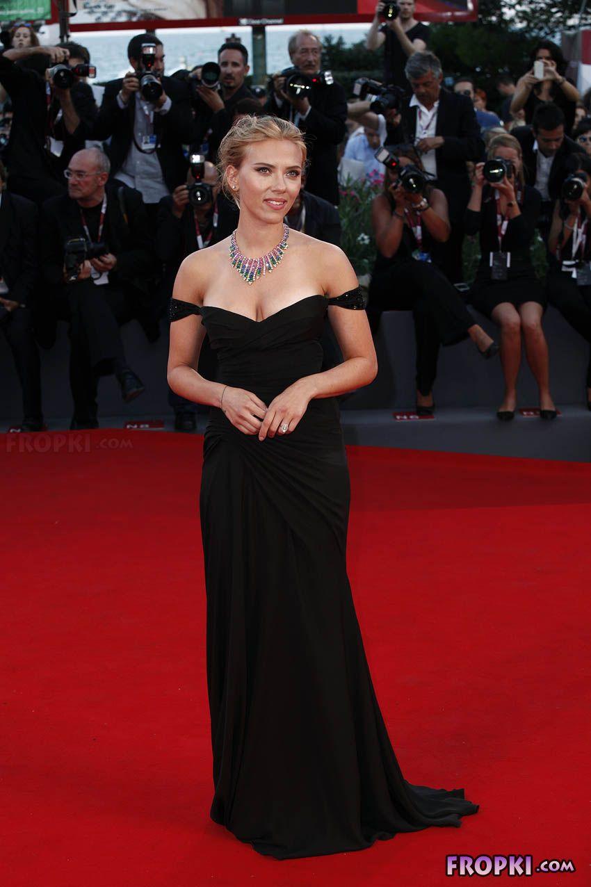 Scarlett Johansson Fropki 15