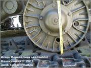 Советский тяжелый танк ИС-2, ЧКЗ, февраль 1944 г.,  Музей вооружения в Цитадели г.Познань, Польша. 2_169