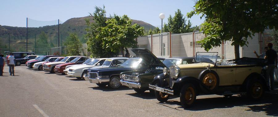 CLASSIC MOTOR SHOW Alcalá de Henares 2ºs domingos de mes - Página 2 Dehesa0614_02