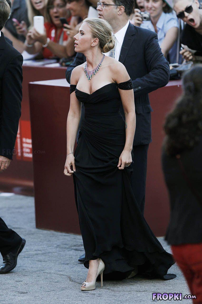 Scarlett Johansson Fropki 33