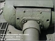 Советский тяжелый танк ИС-2, ЧКЗ, февраль 1944 г.,  Музей вооружения в Цитадели г.Познань, Польша. 2_200